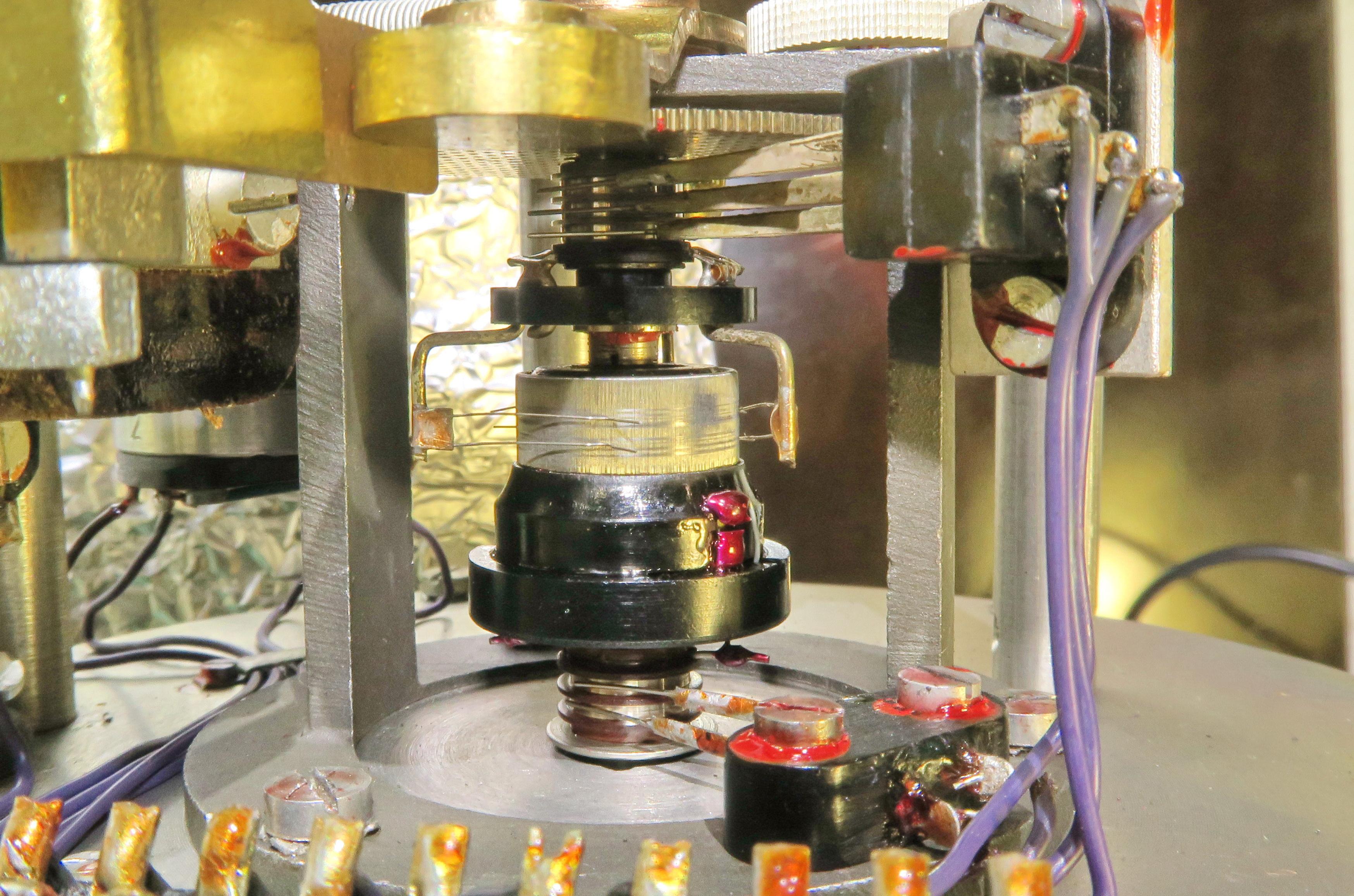 Directional Gyroscope